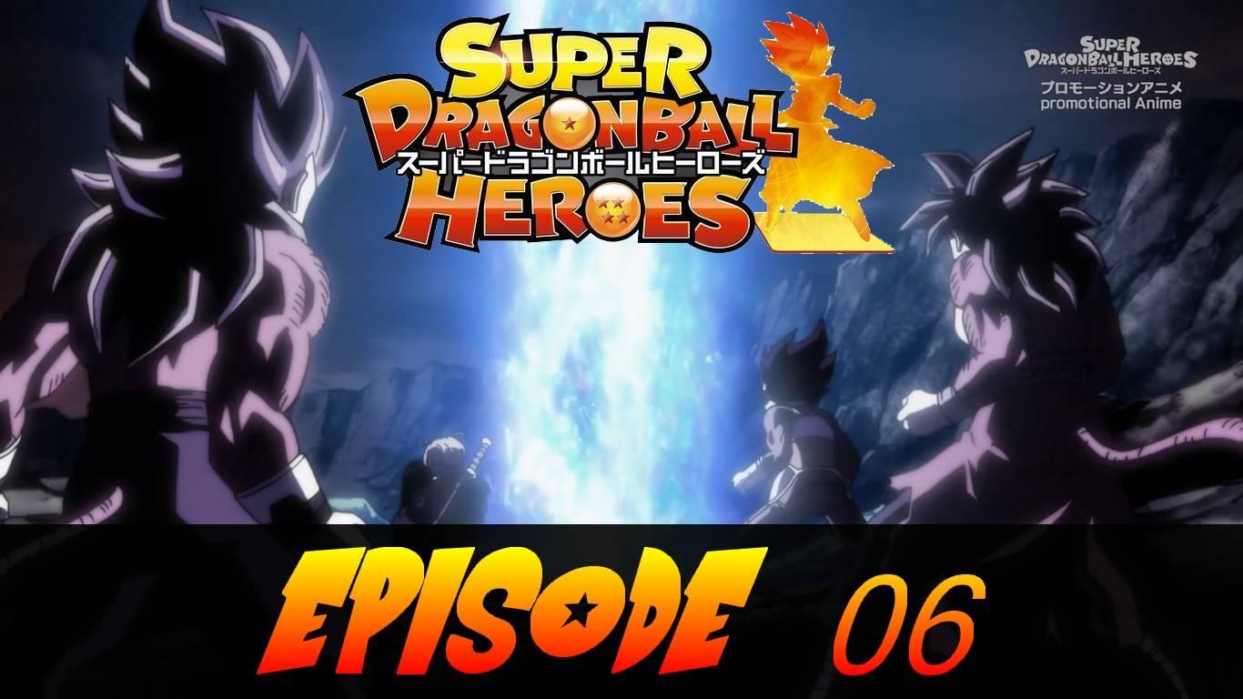 Dragon Ball Super Vostfr Tous Les Episodes En Vostfr