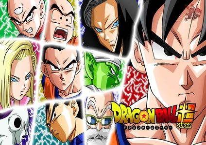 dragon ball z-épisode 127-la rencontre vf
